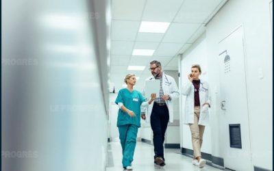 Adecco Medical recrute près de 1 000 soignants en Auvergne-Rhône-Alpes cet été