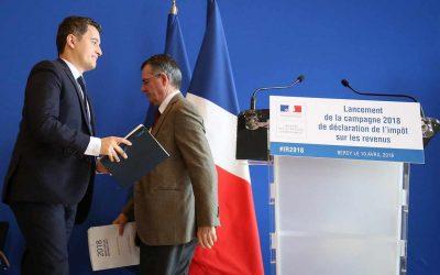 Prélèvement à la source : Bercy doit aller au bout
