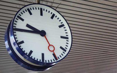 Les temps de déplacement des représentants du personnel