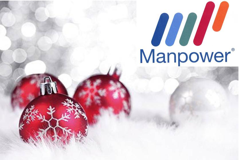 MANPOWER » OPERATION NOEL 2018 | Bienvenue sur le site FO Interim