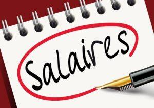 Permanents en agence – FO porte leurs revendications salariales dans la branche