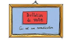 Résultats élections FO INTERIM