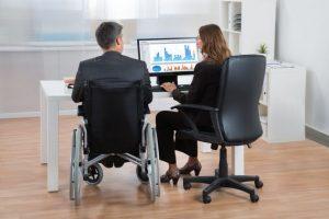 FO signe l'accord relatif à l'insertion des personnes en situation de handicap dans le travail temporaire