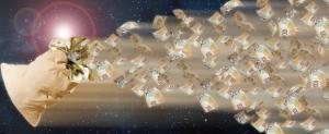 La queue de comète du CICE Randstad retrouvée à Singapour